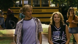 One Tree Hill 04x03 : Good News For People Who Love Bad News- Seriesaddict